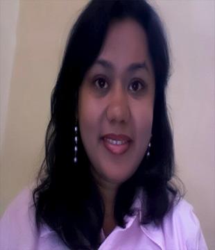 Editor Anuradha Singh