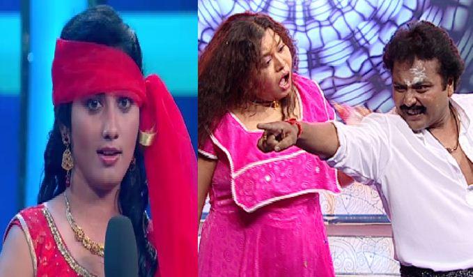 No Aarthi! Only Julie – Ganeshkar!