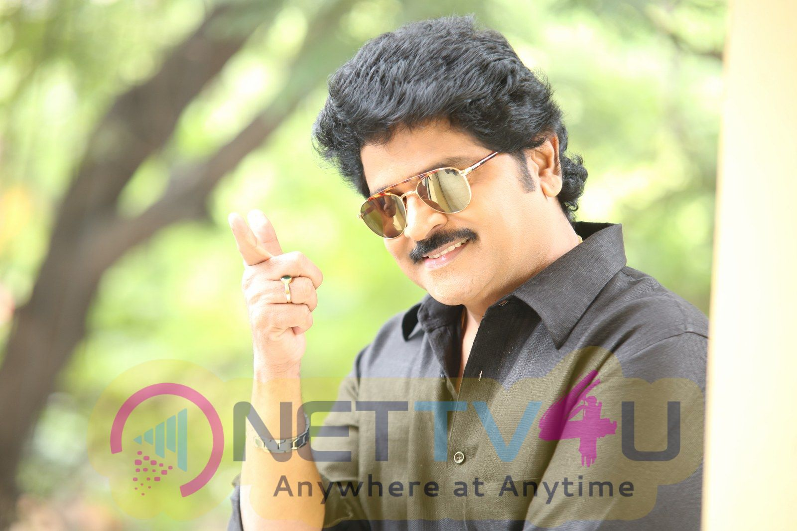 Actor Ramki Handsome Pics Tamil Gallery