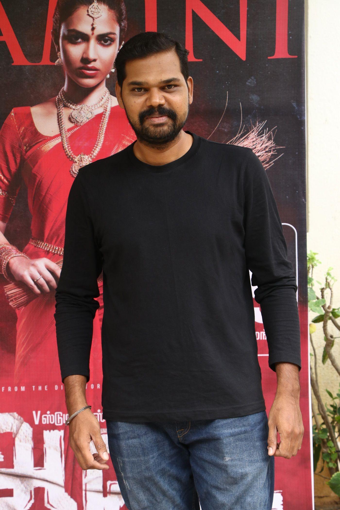 Aadai Movie Press Meet Images  Tamil Gallery