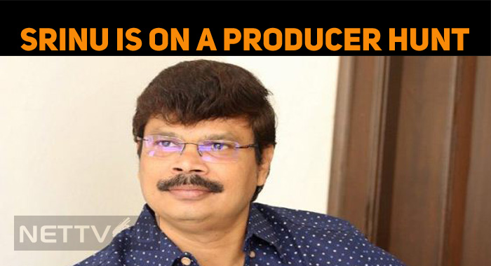 Boyapati Srinu Is Hunting A Producer For His Next!