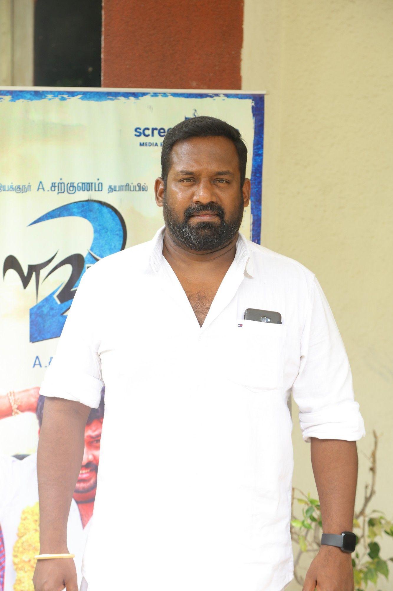 Kalavani 2 Movie Press Meet Beautiful Pics Tamil Gallery