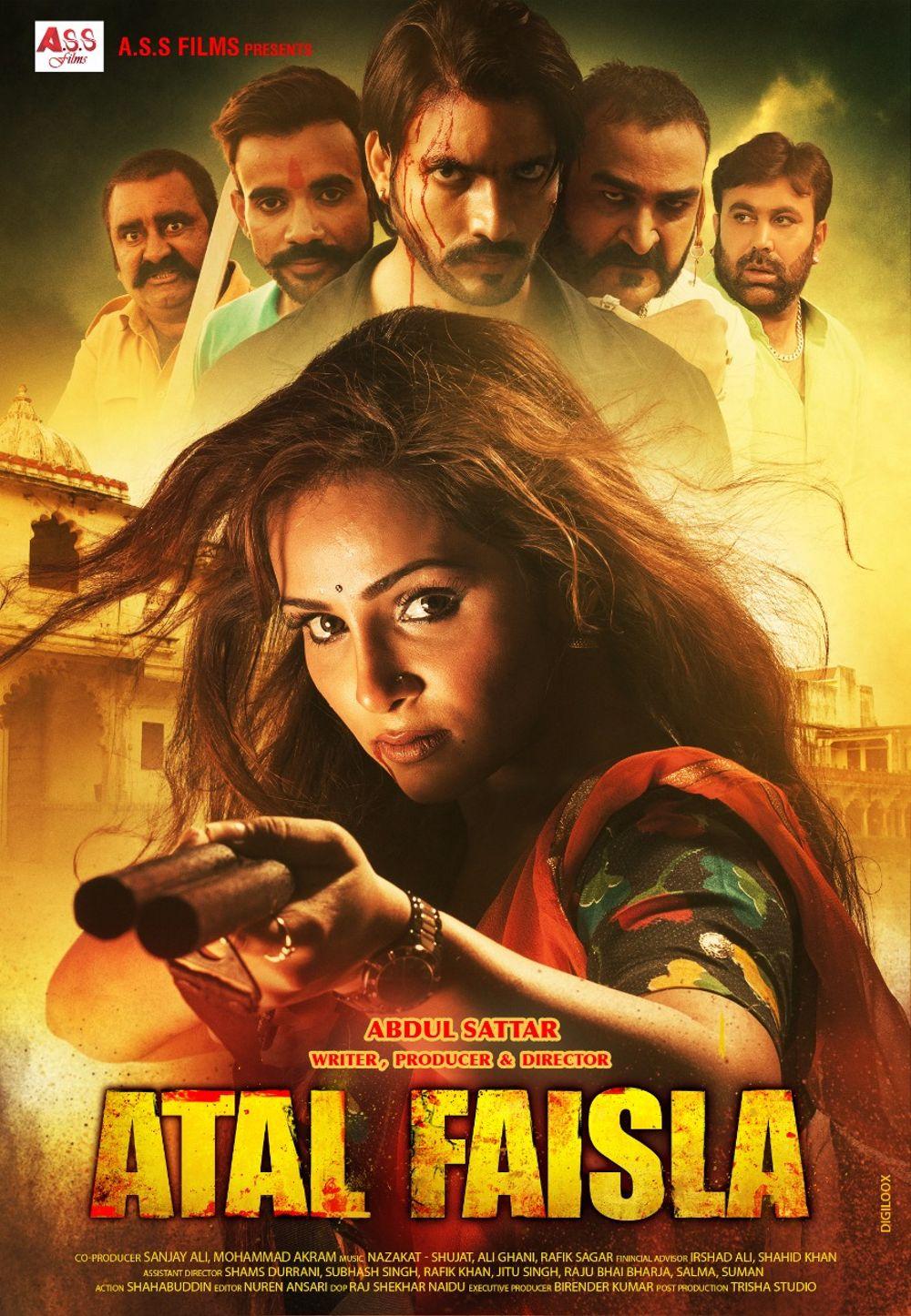 Atal Faisla Movie Review
