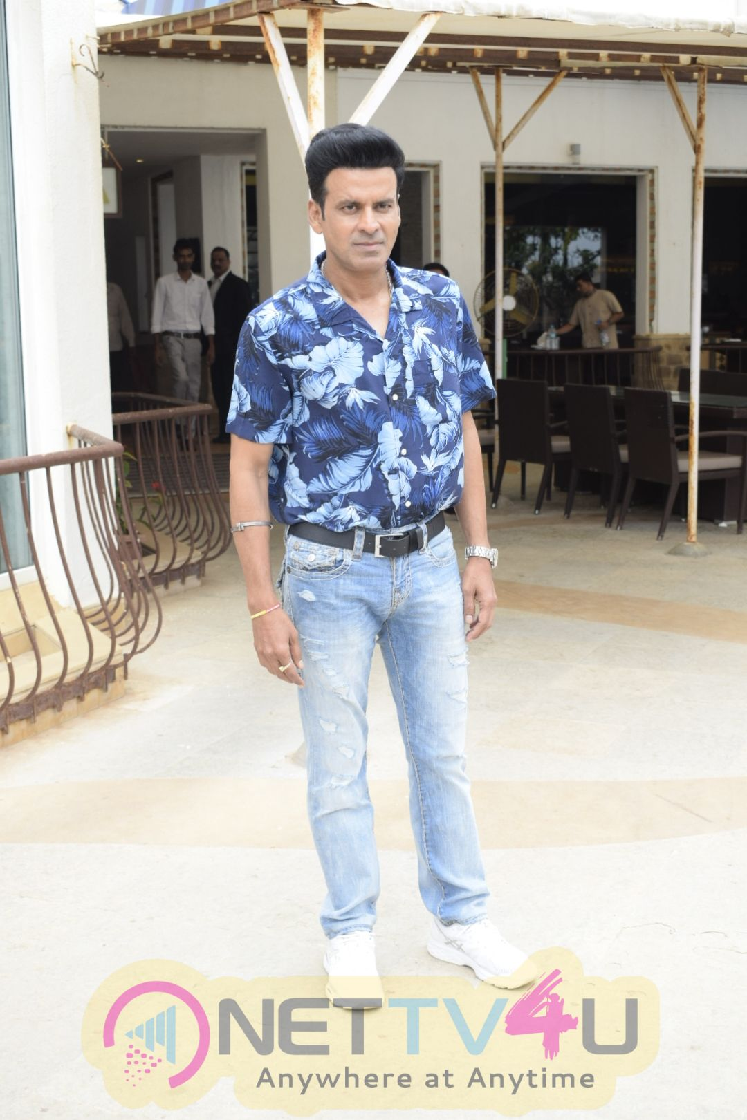Satyamev Jayate Media Interactions In Sun N Sand Pics