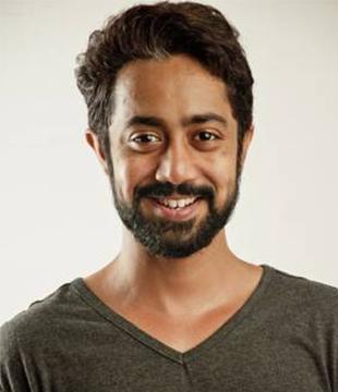 Abishek Joseph George Tamil Actor