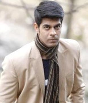 Sayandeep Sengupta Hindi Actor