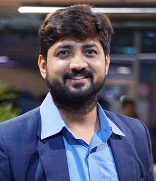 Venugopal Gottipati Telugu Actor