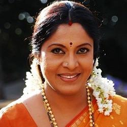 Padma Vasanthi Kannada Actress
