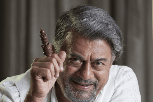 Anant Nag Plays Role In Rishab's Movie