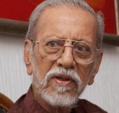 Rajini And Kamal Cannot Make It Big In Politics - Charuhasan