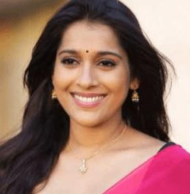 Rashmi Gautam Comes Out With A Novel Announcement