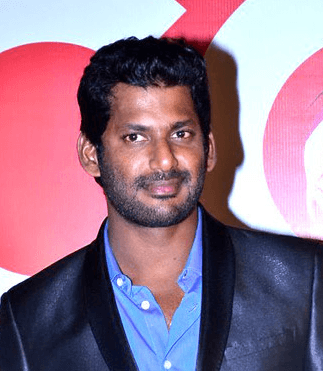 Vishal Sure Of Standing In The Next Elections