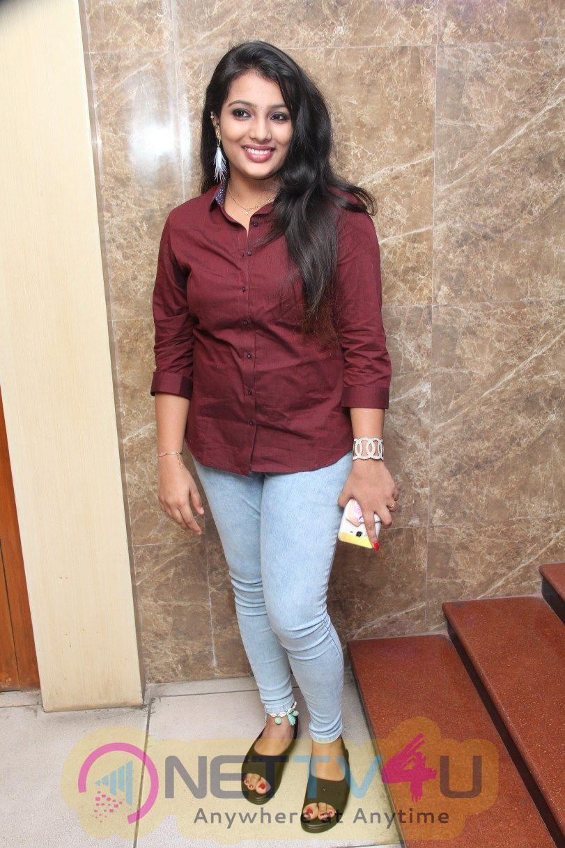 Actress Gopika Nair Cute Photos