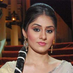 Ankita Mayank Sharma Hindi Actress