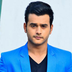Ankush Arora Hindi Actor