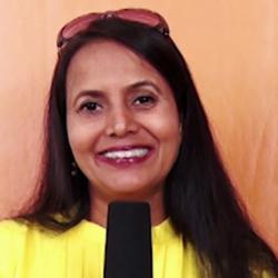 Anupama Takmoge Hindi Actress