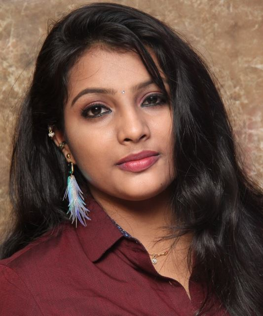 Gopika Nair Tamil Actress