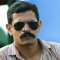 Jayesh More Hindi Actor