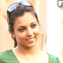 Kanika Narbar Hindi Actress