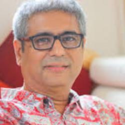 Mahesh Dattani Hindi Actor