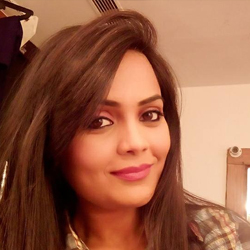 Pari Gala Hindi Actress
