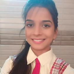 Preksha Mehta Hindi Actress