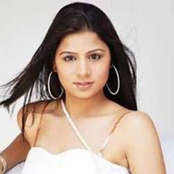 Shikha Taneja Hindi Actress
