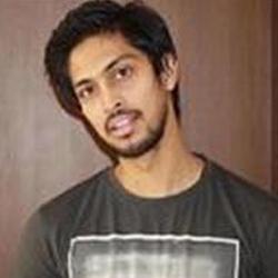 Tushar Pandey Hindi Actor