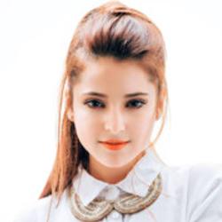 Yamini Batra Hindi Actress