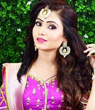 Angelina Bhharwa