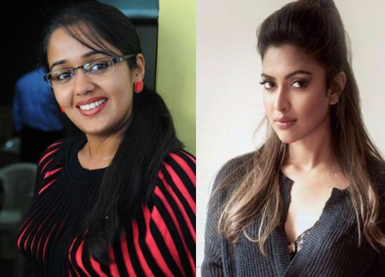 This Actress Is The Sole Reason For Amala Paul's Popularity!