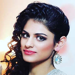 Shaina Baweja Hindi Actress