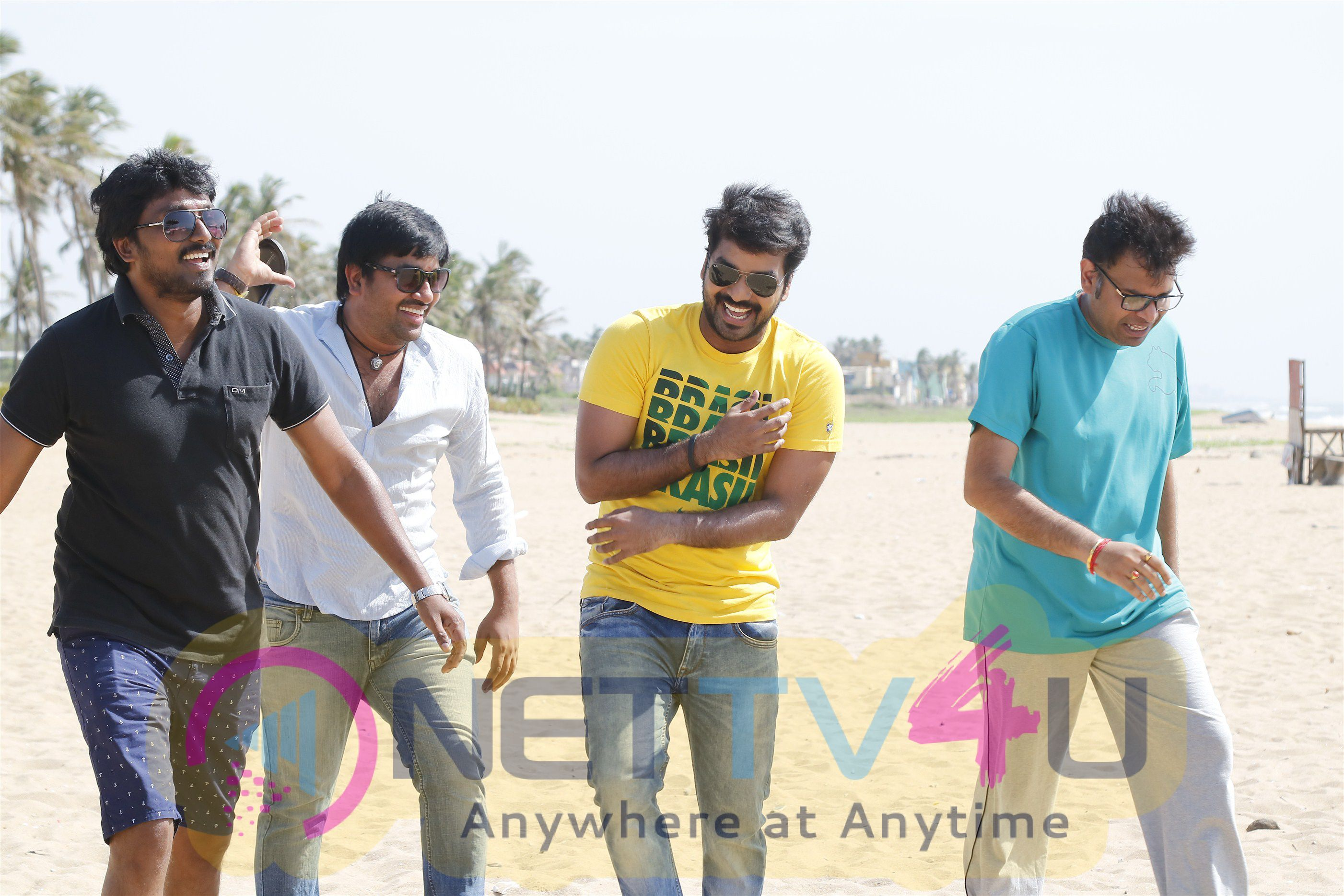 Chennai 600028 II Tamil Movie Good Looking Images