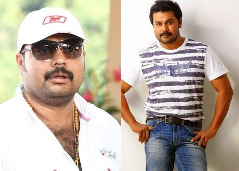 Dileep To Join Puli Murugan Director!