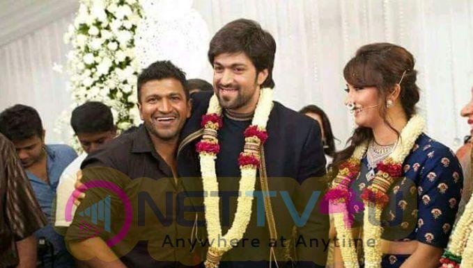 Yash And Radhika Pandit Marriage Special   416460   Movie
