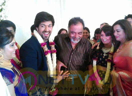 Yash And Radhika Pandit Marriage Special | 416455 | Movie