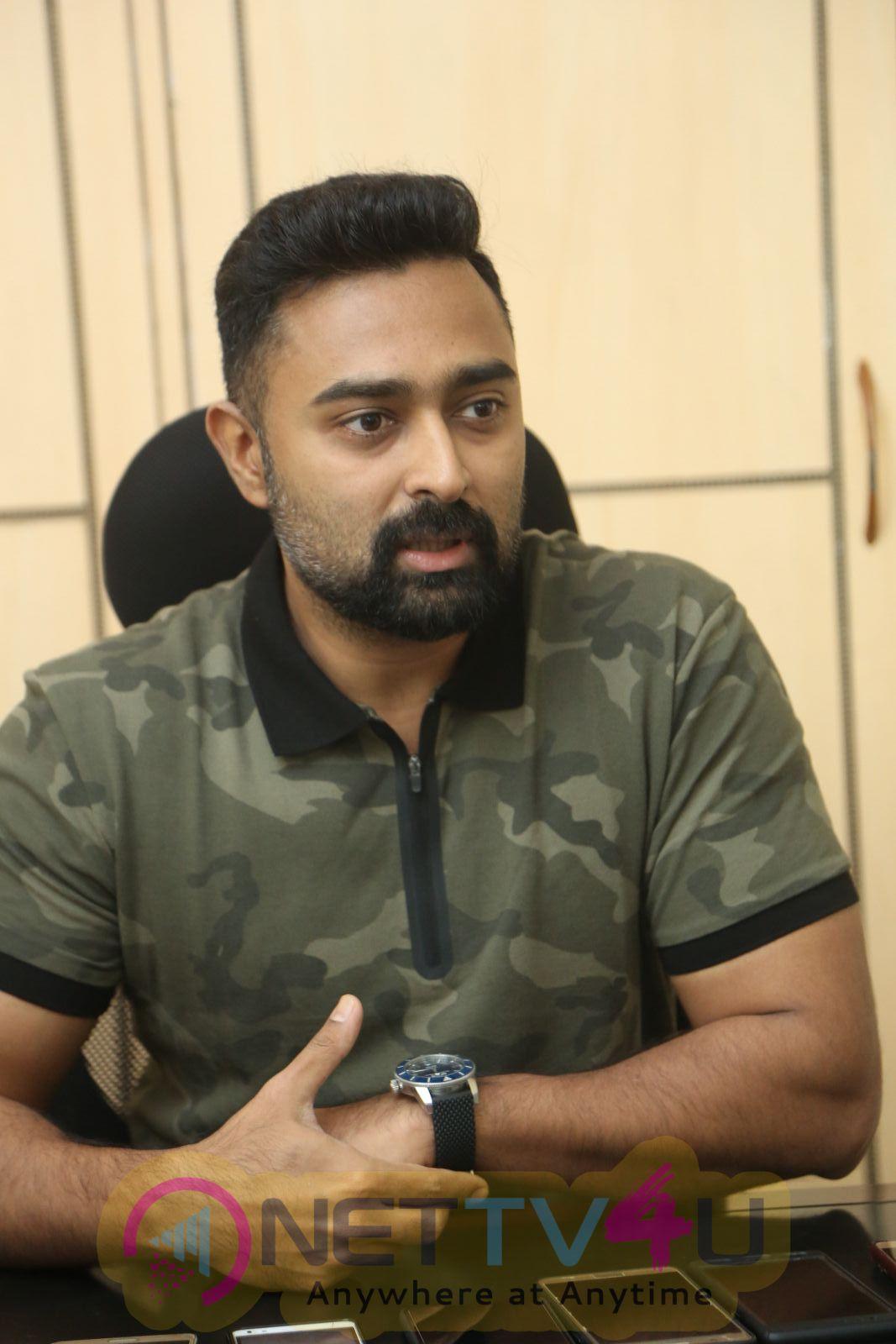 Actor Prasanna Handsome Pics