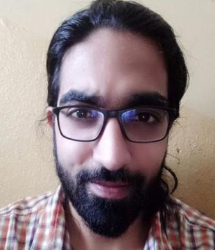 Ashwin Kulkarni