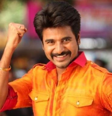 'Oyee' Was Scripted For Sivakarthikeyan, Says D..