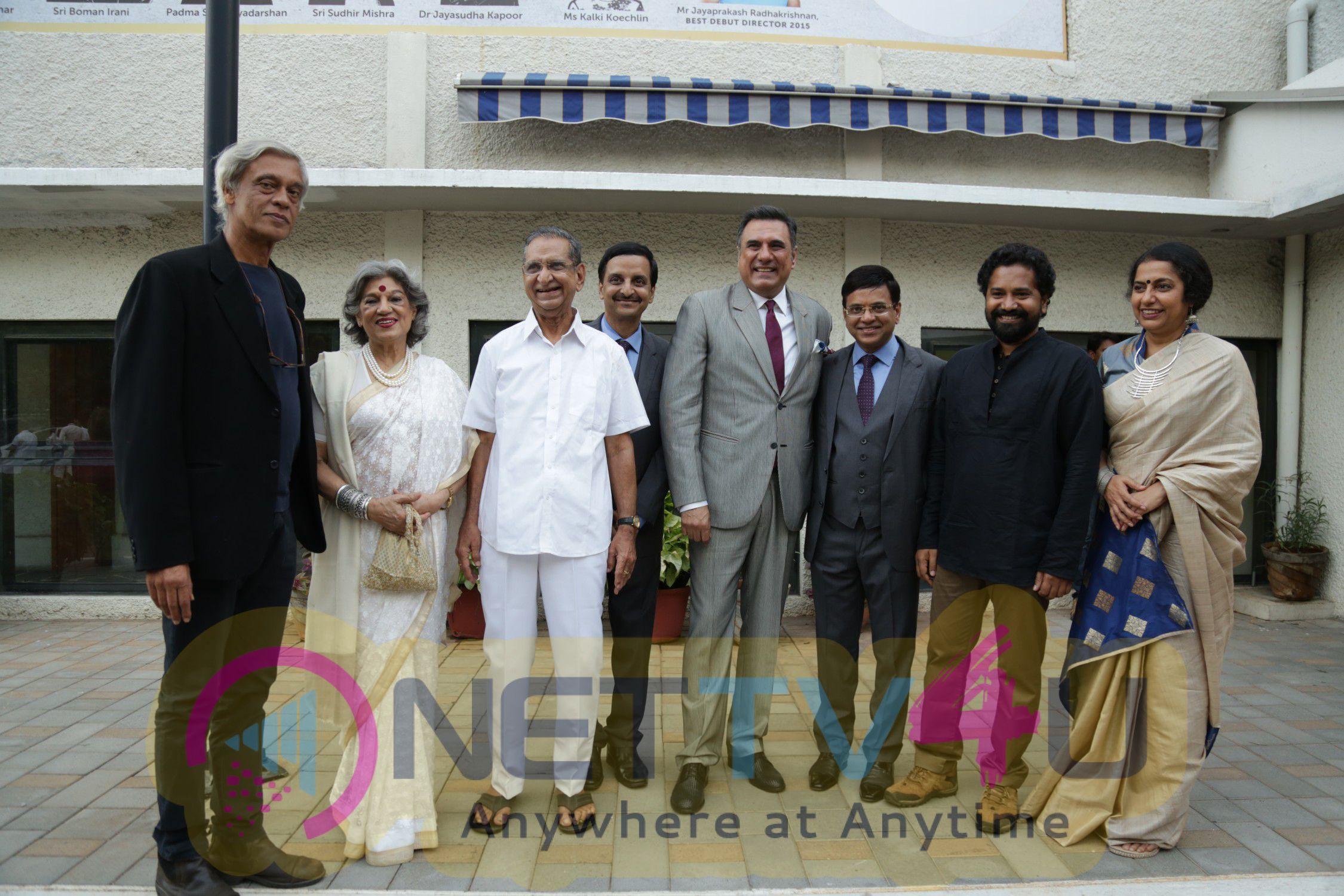 19th Gollapudi Srinivas National Award 2015 Photos Tamil Gallery