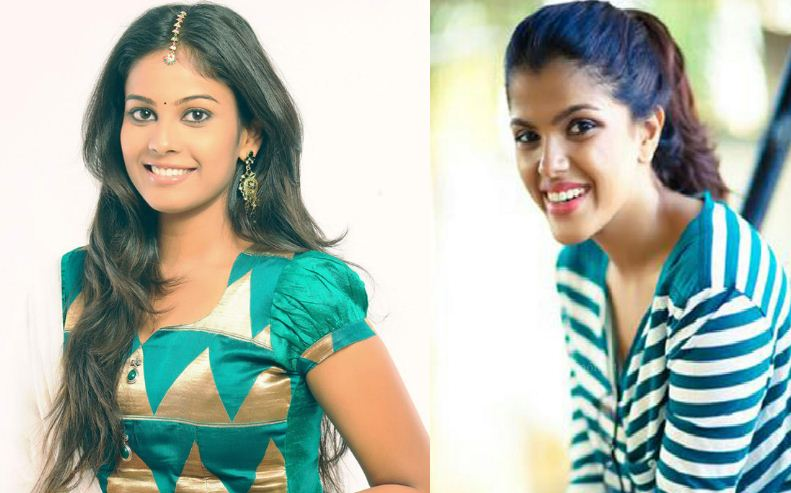 Chandini Grabs Pooja Devariya's Place In Raja Ranguski!
