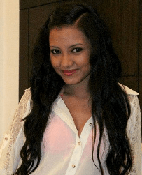 Payal Thapa Hindi Actress