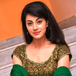 Rishika Telugu Actress