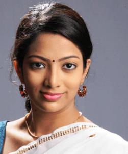 Sara Shetty Tamil Actress