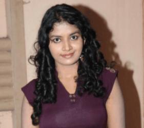 Shaini Tamil Actress