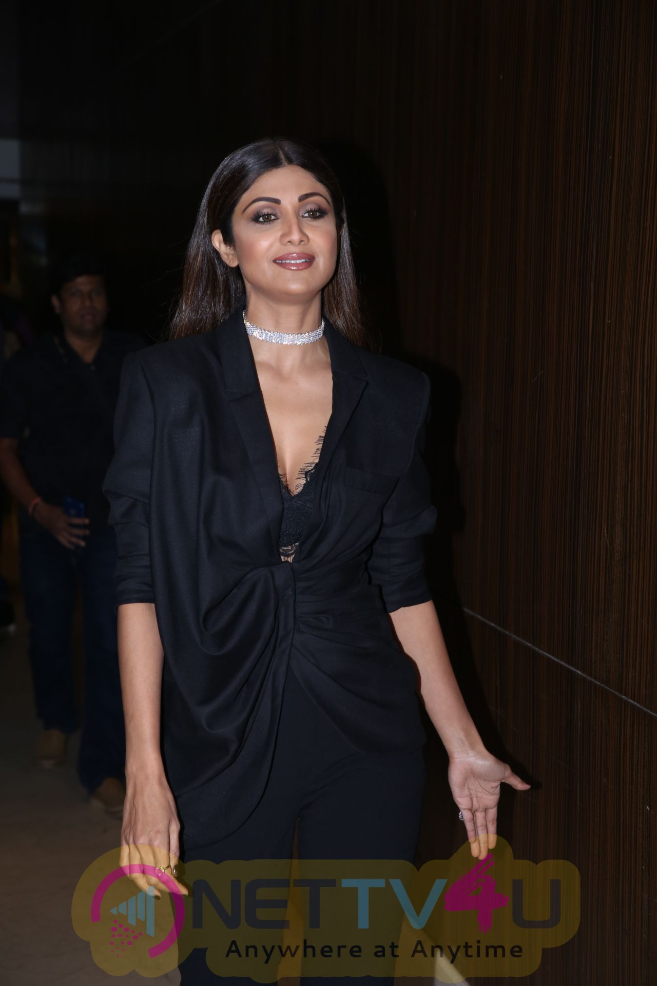 Fitness Diva Shilpa Shetty New Product At Novotel
