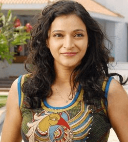 Actor Krishna's Daughter On Why She Did Not Turn An Actress