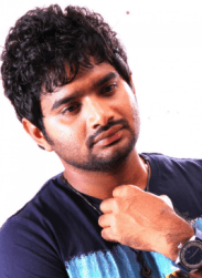 Mahi Actor Telugu Actor