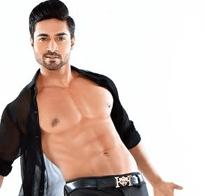 Salman Yusuff Khan Says His Passion Began In Bangalore