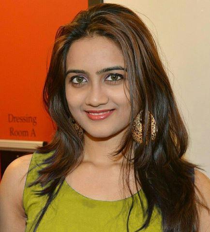 Amika Shail Hindi Actress